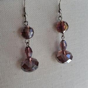 Park Lane Beaded Earrings (E5)